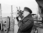 On Board the Aircraft Carrier HMS Argus. 1940. A1896.jpg