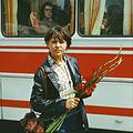 On the Bus station in Chisinau (80-ies). (8205590730).jpg