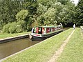 On the aqueduct over the River Sow - geograph.org.uk - 1336755.jpg