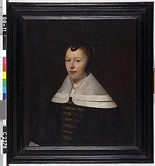 Lidia Ouwerkerck (1629-1709)