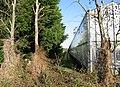 One of the Europa Nursery greenhouses - geograph.org.uk - 632359.jpg