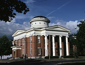 Oneida County Courthouse