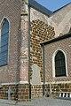 Onze-Lieve-Vrouwkerk te Tielt-Winge Topografische opmetingen - 371376 - onroerenderfgoed.jpg