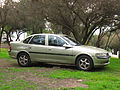 Opel Vectra 2.0 CD 1996 (10145620986).jpg