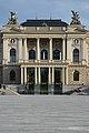 Opernhaus Zürich - Sechseläutenplatz 2013-08-31 18-31-12.JPG