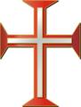 Ordem Militar de Cristo - Insígnia.png
