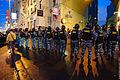 Order Police blocked the road. (7162797828).jpg