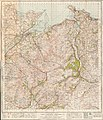 Ordnance Survey One-Inch Sheet 107 Snowdon, Published 1947.jpg