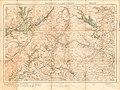 Ordnance Survey One-Inch Sheet 59 Dolgelly & Lake Vyrnwy, Published 1921.jpg