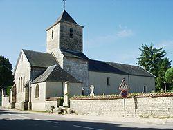 Orgeux - Eglise de l'Assomption.JPG