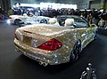 Osaka Auto Messe 2017 (16) - D.A.D. Mercedes-Benz SL600.jpg