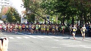 2021 大阪 マラソン