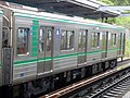Osaka Metro 24 series the front of the train.jpg