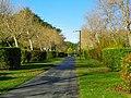 Otakaro Pard, Invercargill, Nueva Zelanda - panoramio.jpg