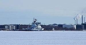 Otso Vihreasaari Oulu 20120405.JPG