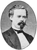 Otto August Mankell
