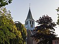 Ouwsterhaule. Hervormde kerk. Jetze Veldstraweg 31 (Rijksmonument) 01.jpg