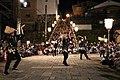 Owara Kaze no Bon. Kagami-Machi branch. Sep 3, 2017.B.jpg