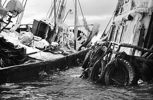 Päästetööd merel (1973)