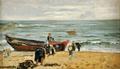 Póvoa de Varzim (1884) - Marques de Oliveira.png