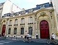 P1040331 Paris VIII rue du Faubourg-Saint-Honoré immeuble n°31 rwk.JPG