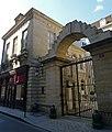 P1190737 Paris III rue du Parc-Royal n16 hotel Bonneval 2 rwk.jpg