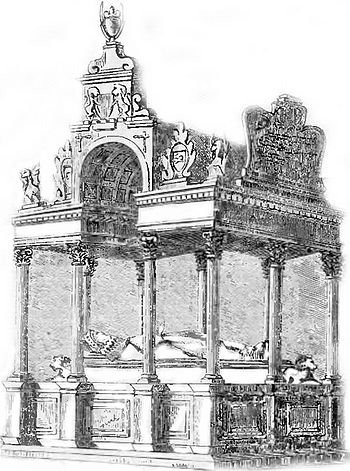 Brilliant Cassells Illustrated History Of England Volume 2 Chapter 17 Dailytribune Chair Design For Home Dailytribuneorg