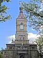 P9260152Pärnu Issandamuutmise kiriku eestvaade.JPG