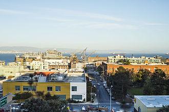 Dogpatch, San Francisco - Dogpatch, San Francisco
