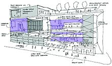 Performing Arts Center Manhattan Wikipedia
