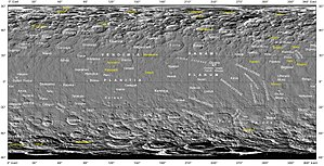 Geology of Ceres