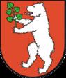 POL gmina Niedźwiada COA.png