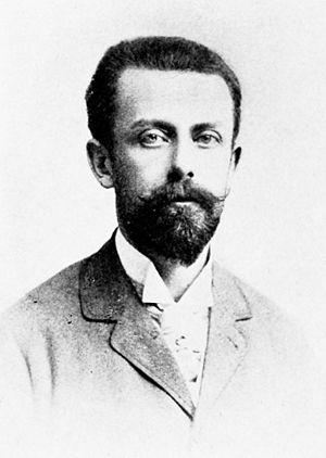 Garofalo, Raffaele (1851-1934)