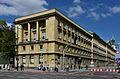 Pałac Zamoyskich w Warszawie od strony ul. Świętokrzyskiej.jpg