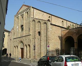 Santa Sofia Church (Padua) church in Padua, Italy