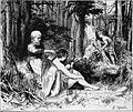 Page 132 illustration in The Red Fairy Book - Wonderful Birch02.jpg