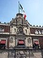 Palacio Nacional Ciudad de México City.jpg
