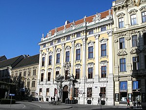Learn about austria