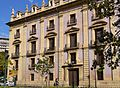 Palau de Justícia de València des del Parterre, València.JPG