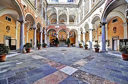 Palazzo Doria-Tursi - Musei di Strada Nuova (2)