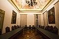 Palazzo Tursi la sala del Consiglio.jpg