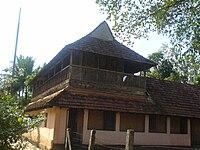 Pandalam palace2