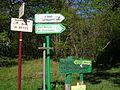 Panneaux Parc naturel de Chambaran.JPG