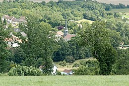 Pargny-la-Dhuys – Panorama
