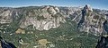 Panoramic Overview from Glacier Point over Yosemite Valley 2013.jpg