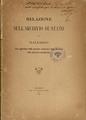 Paolo Emilio Bilotti - Relazione sull'Archivio di Stato in Salerno 1899 03.tif