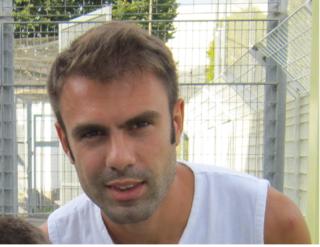 Paolo Sammarco Italian footballer