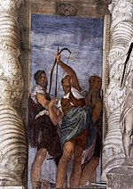 Paolo Veronese - Three Archers - WGA24789.jpg