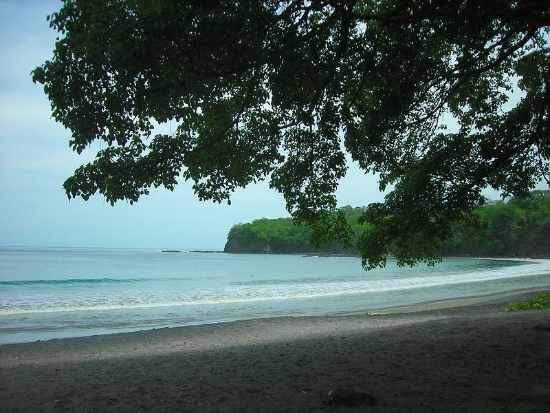 File:Papagayo Peninsula.JPG