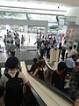 Parallel Traders in Sheung Shui MTR Station.jpg